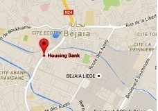 Housing Bank Bejaia